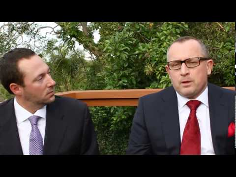 Market Matters video update with Shawn Hickman 22nd April 2014 - Offshore Markets and US