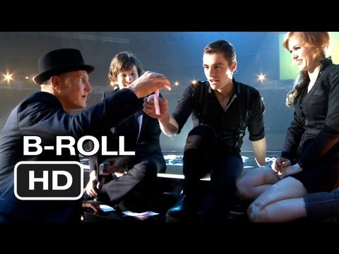 Film Now You See Me  Full Movie Subtitle Indonesia