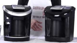 Keurig VUE V700 Vs V600 Coffee Maker Exclusive