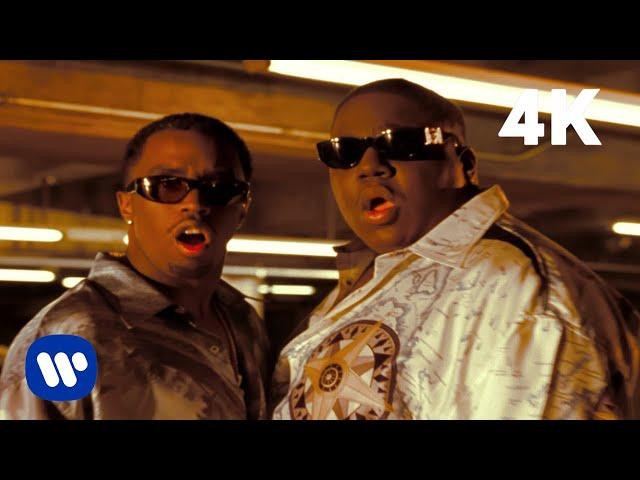 "The Notorious B.I.G. - ""Hypnotize"""