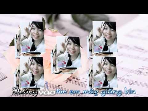 Người tình mùa đông  Karaoke Remix Đinh kiến Phong