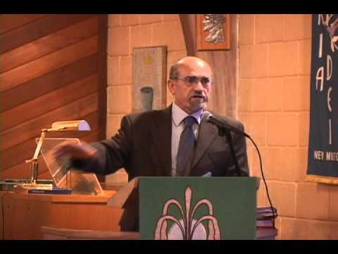 Will He Find Faith On Earth? - Armenian Sermon
