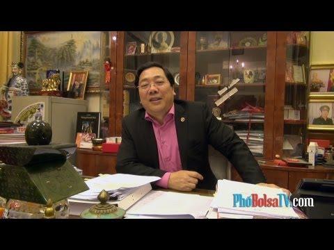 Thăm phòng làm việc ông Nguyễn Thanh Sơn, thứ trưởng Bộ Ngoại Giao Việt Nam