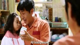 [Trailer] Korean Movie 2013 Miracle In Cell No.7