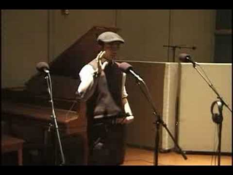 HBO Def Poet - Asia:  As I Am