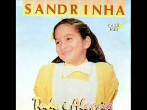 Sandrinha - Alô; Alô (1984)