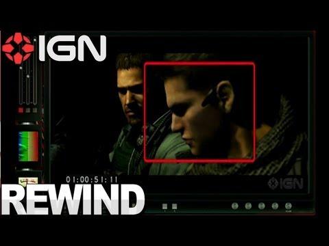 Resident Evil 6 - C-Virus Trailer Analysis - IGN Rewind Theater