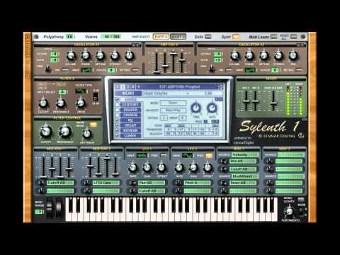 Free Sylenth1 Acid 303 Soundbank (With Download Link)