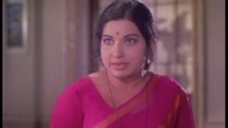 Jayalalithaa's Thirumangalayam Scene