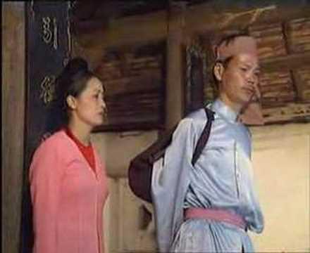 Hình ảnh trong video Gian Thuong - Dan ca Nghe Tinh
