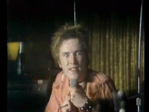 The Sex Pistols - Bodies