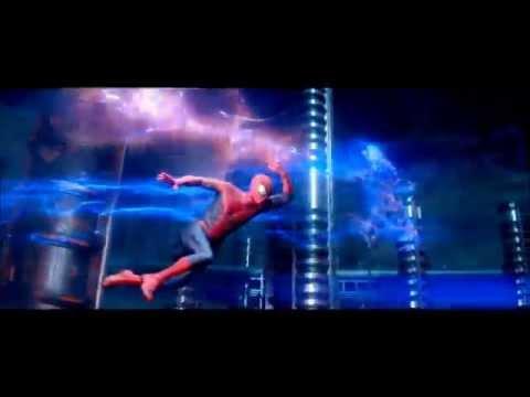 O Espetacular Homem Aranha 2 - It's Not Over