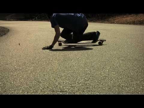 Landyachtz Longboards - The 2011 Chinook