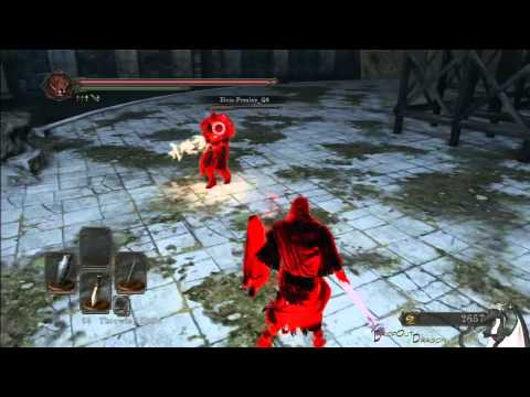 Dark Souls 2 PvP Part 20 - Silverblack Special!