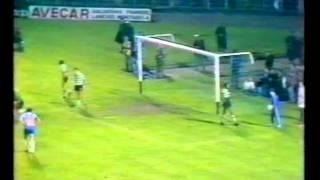 07J :: Porto - 1 x Sporting - 0 de 1983/1984