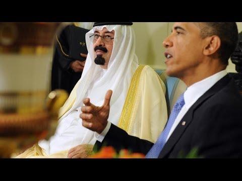December 10 2013 Breaking News Saudi Arabia USA Syria Iran policy straining decades alliance