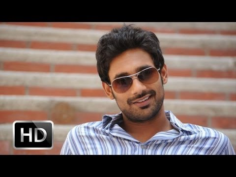 "Varun Sandesh's Debut In Kannada Movie ""Ninnale Naanu"""
