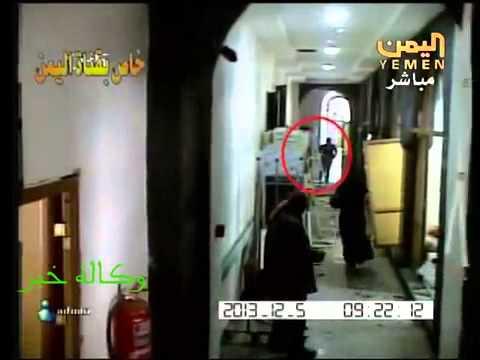 image vidéo مرعب : فيديو مفصّل لعمليّة إرهابيّة ضدّ مستشفى عسكري