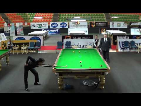 2014 IBSF World 6Reds Final (Frame6) - Pankaj vs. Kacper