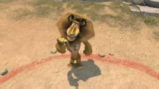 Trailer De MADAGASCAR 2 (MADAGASCAR: ESCAPE 2 AFRICA) En