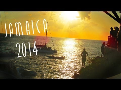 TRAVEL | Jamaica 2014