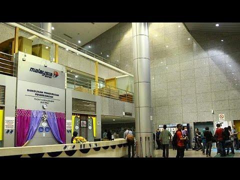 Malaysia Airlines en la cuerda floja económica - economy