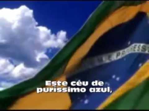 Hino à Bandeira Nacional