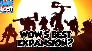 Warlords Of Draenor WoW's Best Expansion?