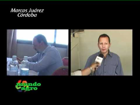 MUNDO AGRO SEMBRANDO SATELITAL COLSECOR  02JUE03NOV2011 M JUAREZ RONDA DE NEGOCIOS PRO CORDOBA MASTELLANA CASTELLANOS INAMEC BOGOTA COLOMBIA