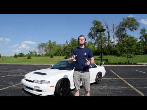 500HP GT-R Swapped 240sx Review - The Sound of the Gods