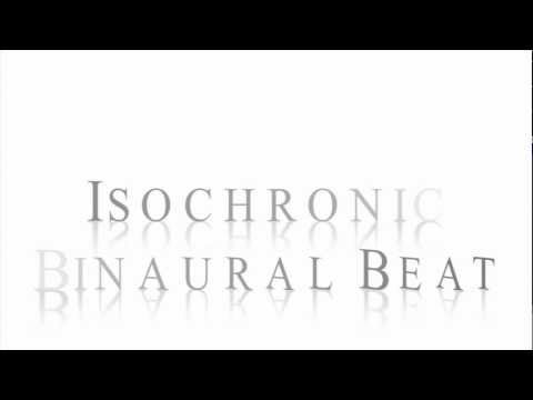 &quot;HGH Release&quot; ~ Isochronic Binaural Beat Session