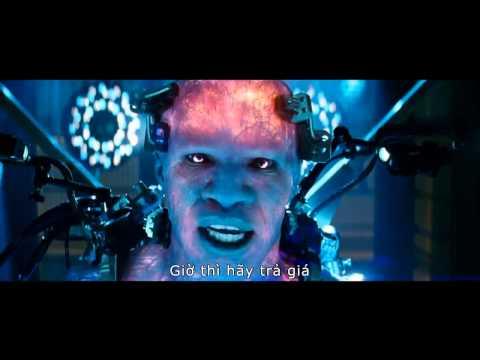 Người nhện siêu đẳng 2 - Official Final Trailer