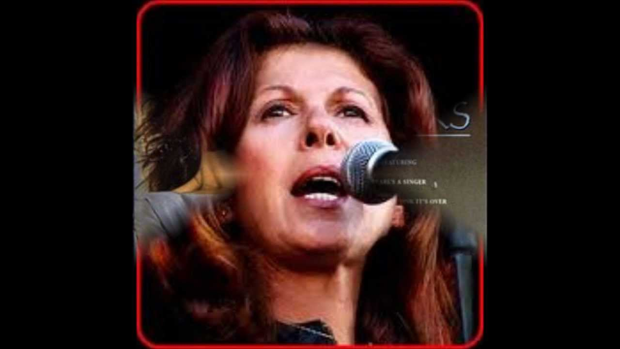 Elkie Brooks Givin It Up For Your Love Vinyl 1981