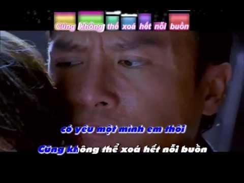 karaoke noi dau xot xa remix