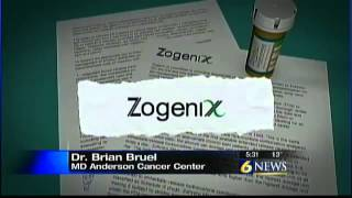 Experts Warn About Potency Of New Pain Pill Zohydro