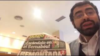 Qui Juve: la rassegna da Barcellona