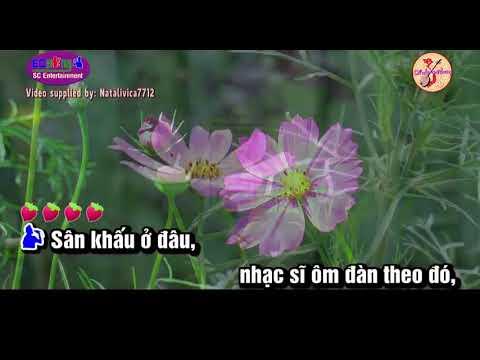Karaoke Vọng cổ VỌNG KIM LANG thiếu kép