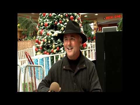 Staub Spiegel at the Mall 11-19-11