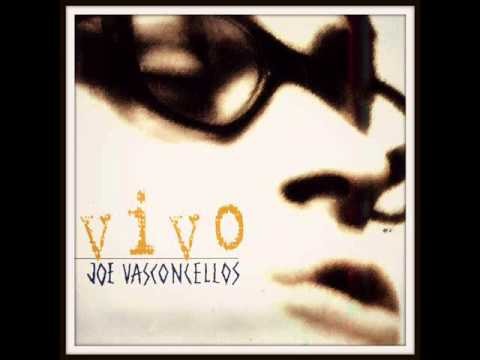 Joe Vasconcellos-Vivo (Álbum Completo)