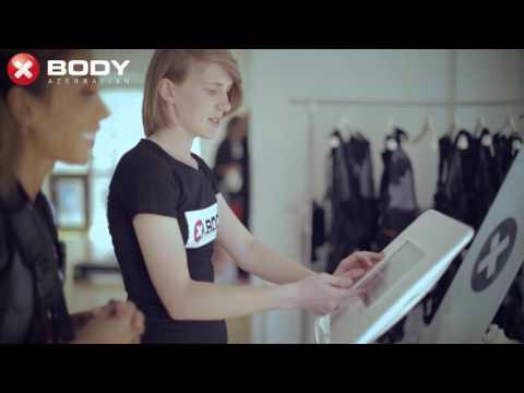 """""""XBODY Azerbaijan"""" fitnes studiyasının qonağı Sona Məcidova"""