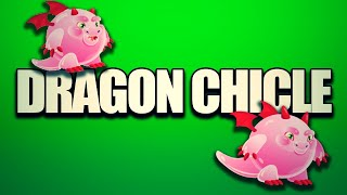 Dragon City Como Hacer El Dragon Chicle