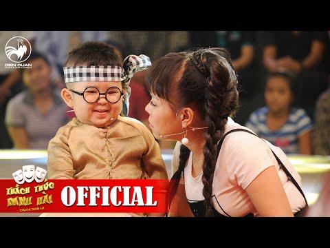 Thách Thức Danh Hài mùa 2-Tập 5: Kutin chê Việt Hương HÔI LẮM!