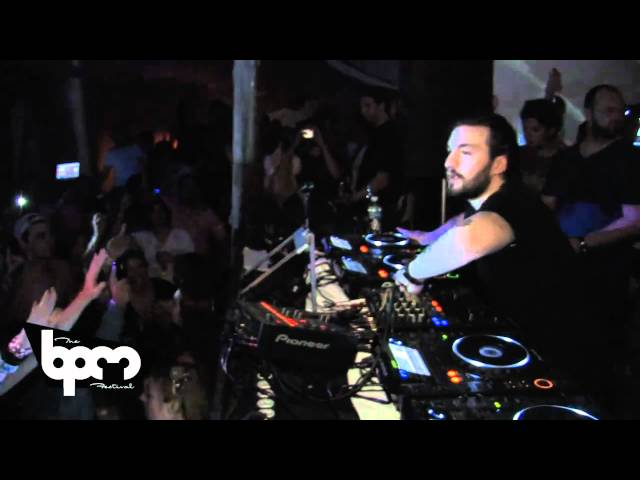 BPM Festival 2011 - Day 9 - Steve Angello @ Blue Parrot