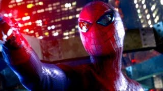 THE AMAZING SPIDERMAN Trailer 3 2012 Movie Official