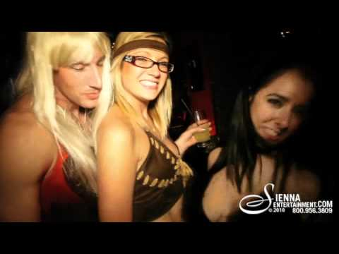 Las Vegas Halloween Parties*Palms Nightclub Killer Costumes*VIP Halloween Vegas!!
