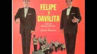 Felipe Y Davilita Un Ser Que Te Persigue