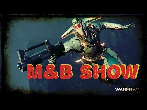 CGI Team Lead, Monster Hunter, Space Marines, EoW,[M&B Show, Featuring Valik Sparks]