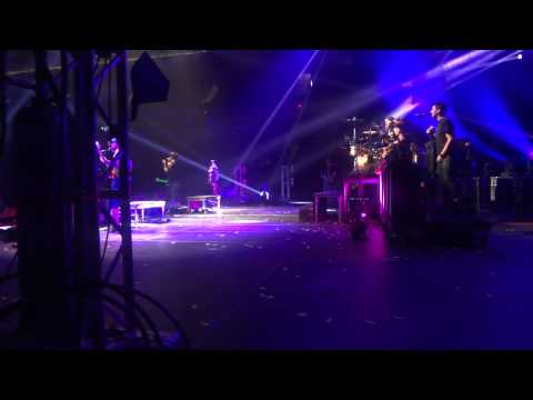 if these sheets were states - all time low, backstage