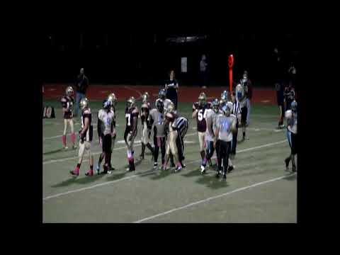 Plattsburgh - Syracuse EFL Final 2nd Half 10-12-13