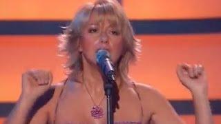 Алена Апина - Ни слова не говори